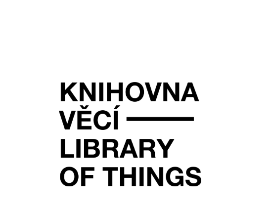 Library of Things Prague
